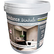 Revêtement minéral Résinence blanc 4kg
