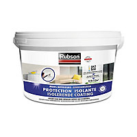 Revêtement murs intérieurs anti condensation Rubson blanc 2,5 L