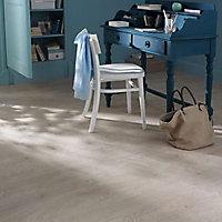 Revêtement sol PVC Tarkett Design Oak beige 4m (vendu à la coupe)