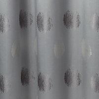 Rideau GoodHome Kolla gris 140 x 260 cm