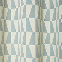 Rideau GoodHome Lindi vert 140 x 260 cm