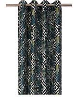 Rideau GoodHome Manfuy multicolore 140 x 260 cm