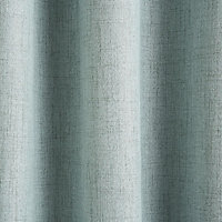 Rideau occultant Mantée Tendence vert 140x240 cm