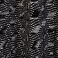Rideau Opale 140 x 260 cm noir
