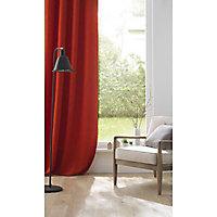 Rideau Valencia Orange 140 x 240 cm