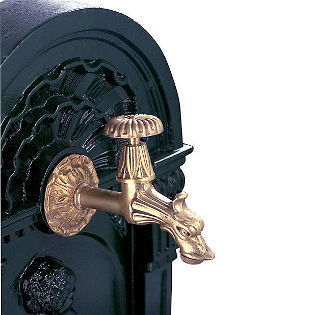 Robinet De Fontaine Gargouille Castorama