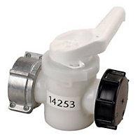 Robinet récupérateur d'eau 1000L