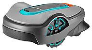 Robot tondeuse 18 V Gardena Sileno life 1250 m²