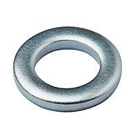 Rondelles cuvettes en acier au carbone ø5mm - 25pièces