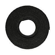 Rouleau mini ruban noir spécial bureau