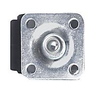 Roulette pivotante ø4.1 cm,30 kg