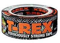 Ruban adhésif T Rex gris, 48 mm x 10,9 m