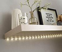 Ruban LED Colours Owen 1,5m blanc froid 4W