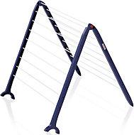 Séchoir pour baignoire 11 mètres Leifheit Pegasus V