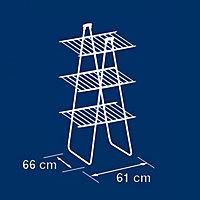 Séchoir Tour 19 mètres Leifheit Pegasus Tower 190