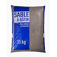 Sable à bâtir 35kg