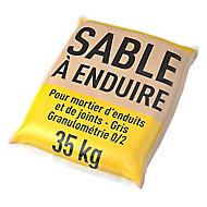 Sable à enduire 0/2 35kg