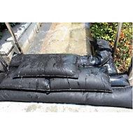 Sac anti-inondation 15 x 105 cm (lot de 2)