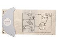 Sac aspirateur + microfiltre (2pièces) Karcher K2501 - 5 pièces