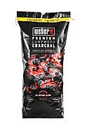 Sac de charbon de bois Weber 10kg dont 1kg gratuit