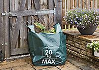 Sac pour déchets de jardinage 150L