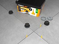 Sachet de 100 croisillons autonivelants 2 mm en I Paviflit®
