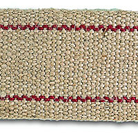 Sangle jute Diall largeur 60 mm