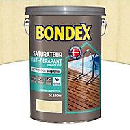 Saturateur anti-dérapant Incolore Bondex 5L