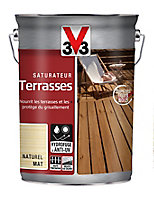 Saturateur terrasse 5L incolore