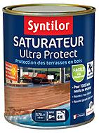 Saturateur Ultra Protect chocolat Syntilor 0.75L