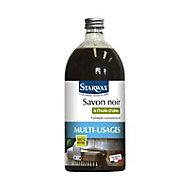 Savon noir à l'huile d'olive en bouteille Starwax 1L