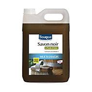 Savon noir à l'huile d'olive Starwax 5L