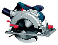 Scie circulaire Erbauer ECS1400 64 mm