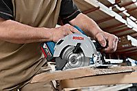Scie circulaire sans fil Bosch professional GKS18V-57G 18V 57 mm (sans batterie)