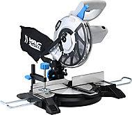 Scie à onglet Mac Allister MMIS210C-A 1400W 210 mm