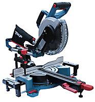 Scie à onglet radiale Erbauer EMIS216S 216mm