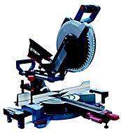 Scie à onglet radiale Erbauer EMIS305S 305mm