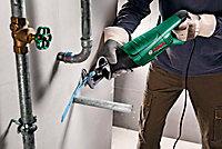 Scie sabre Bosch PSA7100E 710W