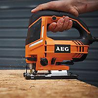 Scie sauteuse AEG STEP100X