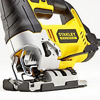 Scie sauteuse StanleyFatmax MES340K 710W