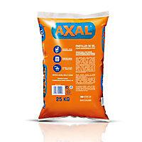 Sel régénérant pour adoucisseur d'eau Axal 25 kg