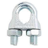 Serre-câble étrier pour ø10 mm