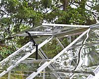 Serre de jardin Palram Harmony 185 x 125 cm