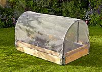 Serre filet Verve Kitchen Garden 116 x 80 x h.59 cm