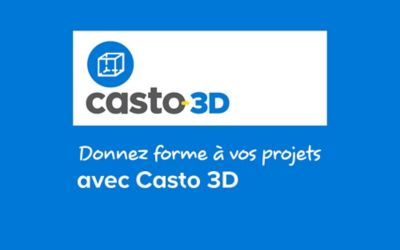 Castorama 3d