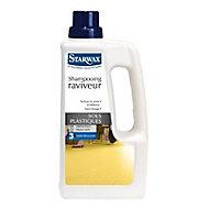 Shampoing raviveur sols plastiques Starwax 1L