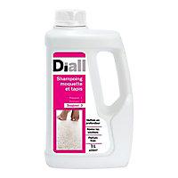 Shampooing spécial moquettes et tapis 1 L