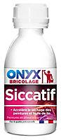 Siccatif Onyx 190 ml