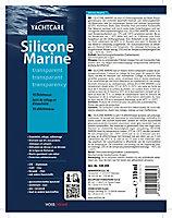 Silicone marine Transparent 310 ml