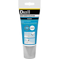 Silicone sanitaire Diall transparent tube 150ml
